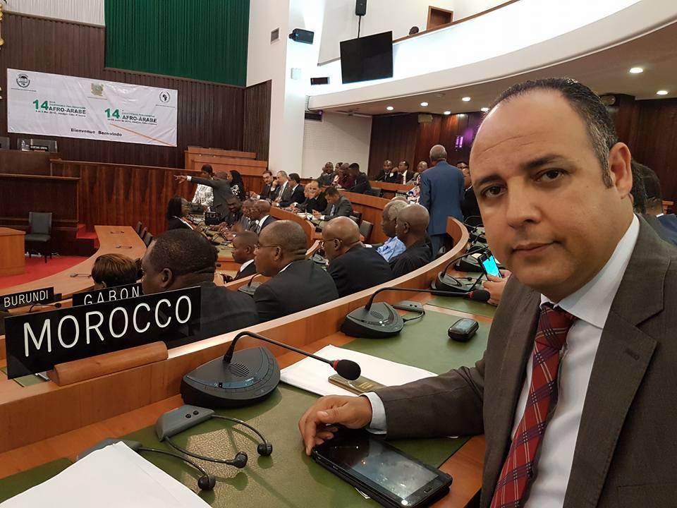 عادل بنحمزة: بلاغ وزارة الداخلية حول تقرير الخارجية الأمريكية بخصوص الحالة في المغرب يستدعي عدة ملاحظات
