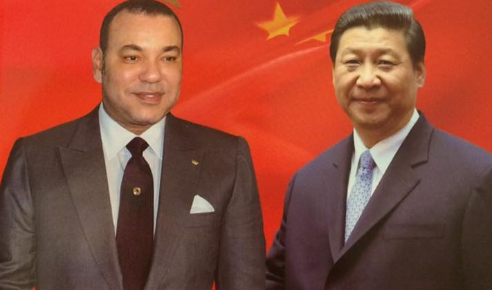 السفير الصيني: الزيارة الملكية للصين الشعبية تأكيد على الشراكة الاستراتيجية الشاملة والنموذجية بين البلدين