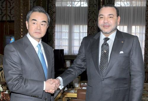 زيارة الملك للصين ترجمة قوية لعزم المغرب على تنويع شراكاته الاستراتيجية