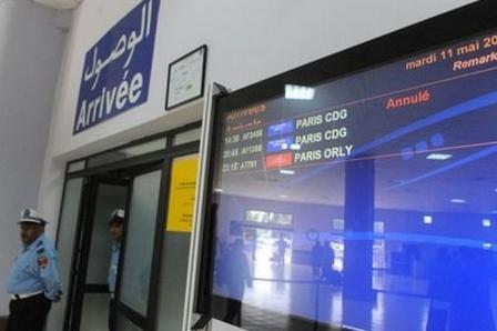 المخابرات المغربية توقف شخصا قادما من ليبيا عبر تونس متهما بالتحاقه بالمقاتلين بليبيا