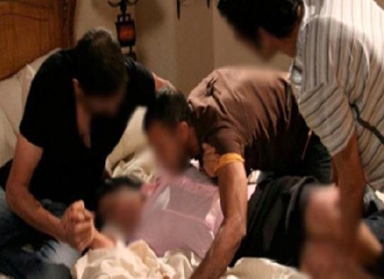 """خطير:6 شبان يغتصبون طفلة ذات 13 سنة بالصخيرات وجميعة"""" ماتقيش ولدي تدخل على الخط"""""""