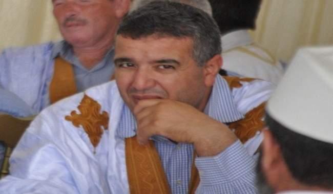 """فضيحة: أحسن وزير عند بن كيران""""الوردي"""" يقول لبرلماني صحراوي..انت لا تمثل الساكنة"""