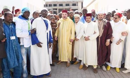 """المغرب، """"نموذج فكري"""" متقدم في جهود مكافحة التطرف العنيف"""