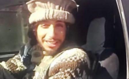 """سنتان حبسا لأخ الانتحاري عبد الحميد أبا عوض المسؤول عن تفجيرات باريس  ° المتهم يعتبر""""داعش""""  أحمق ودفاعه يؤكد أن عائلته ضحية أفعال أخيه القتيل"""