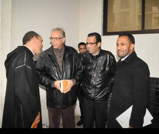 """قيادي حركي: الوزير السابق المشهوري لم يعد في الحزب بعد التحاقه بالحركة التصحيحية ويستفيد كثيرا من """"الريع"""""""
