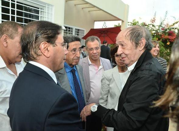 """وتتواصل الدكاكين الحزبية..أولباشا طرد من الحركة وباغي يأسس حزب """" المنجل"""""""
