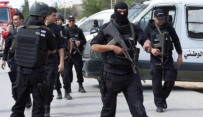 منع حوالى الفي تونسي من الالتحاق بالجهاديين في 2016
