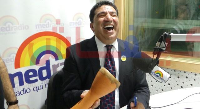 الوزير مبديع يتحالف مع هشام رحيل في فندق بالهرهورة لابعاد الوزير حداد من الحركة الشعبية