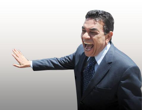 الوفا….لقجع راه تيحكم فينا….راه عفريت