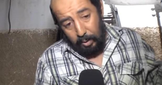 """الممثل طارق البخاري يشق جبهة نادل بـ""""خاوية ديال البيرة"""""""