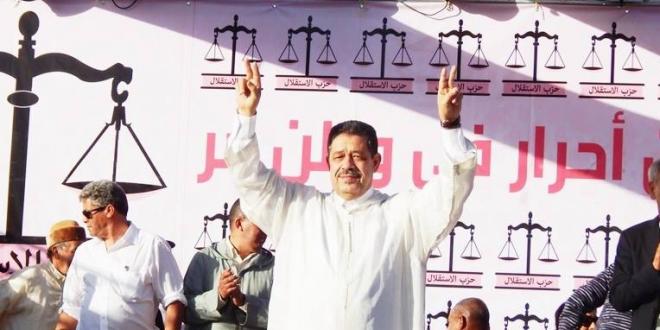 حزب شباط ينتقل إلى الأقاليم لوضع برنامجه الانتخابي