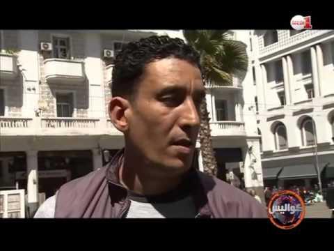 """رأي المغاربة في أصحاب """"الفراشات"""" واستغلالهم للفضاءات العامة"""
