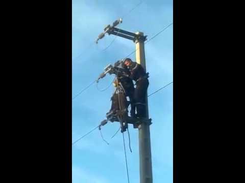 إنتحار شخص في عقده الرابع بصعقة كهربائية قوية نواحي أكوراي إقليم مكناس