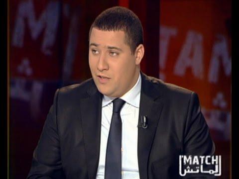 بودريقة يقدم استقالته…وانسحاب الرجاء من البطولة