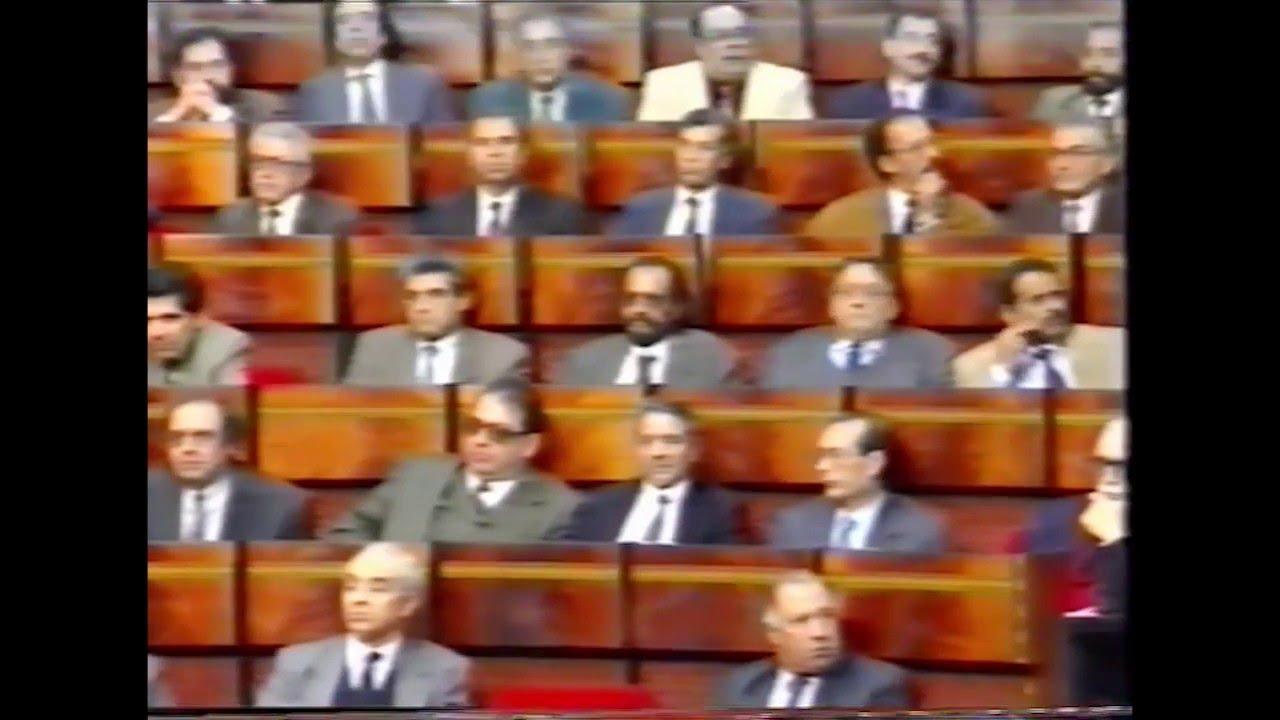 أقوى رجل مر في حكومة المغرب