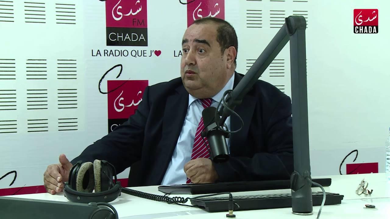 لشكر يقصف العدالة و التنمية و يتهمه بالتحكم بواسطة مصطفى الرميد في انتخابات 2015