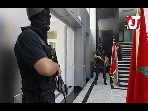 ايقاف شخص بالسعيدية موالي لتنظيم القاعدة وتفكيك شبكة دولية للاتجار بالمخدرات