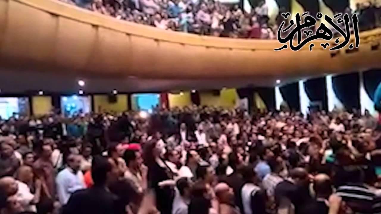 مصر.. نقابة الصحفيين تطالب باعتذار السيسي وإقالة وزير الداخلية