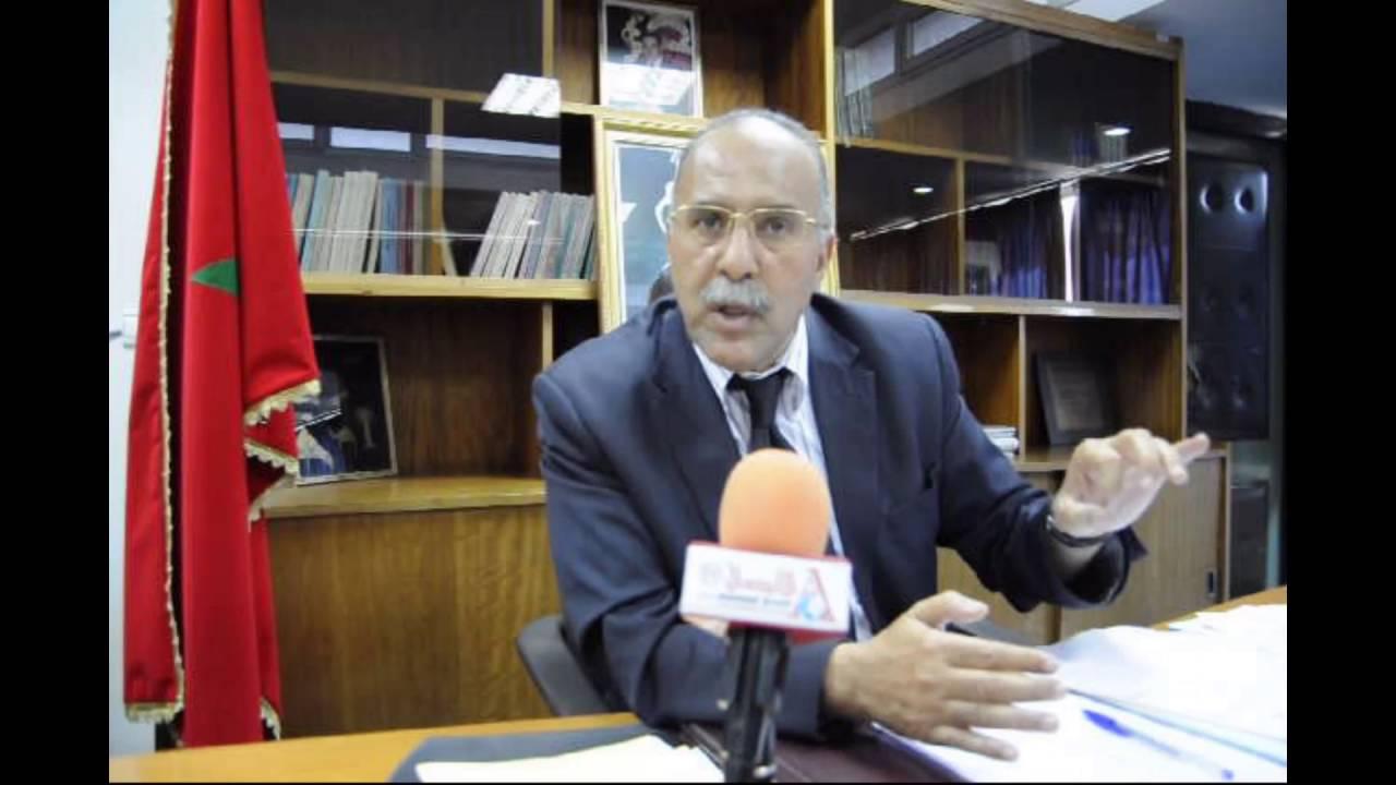 عبد المولى: هناك أعداء اصلاح التعاضدية