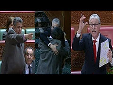 الاتحادي بلفقيه يقصف الوزير الوردي