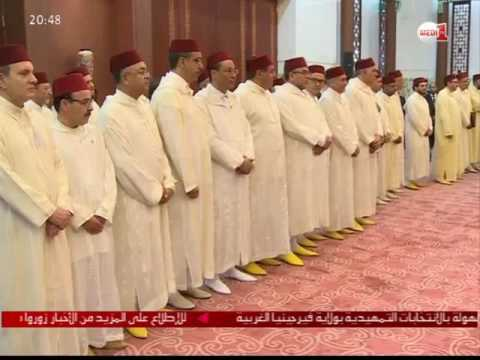 الملك محمد السادس والرئيس الصيني يوقعان الإعلان المشترك المتعلق بإرساء شراكة استراتيجية