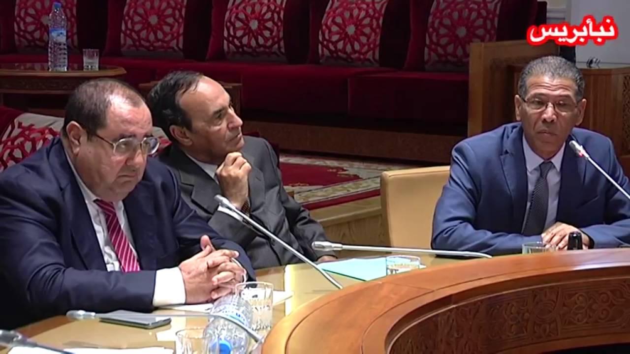 """العجلاوي: """"الدبلوماسية المغربية بحاجة إلى هندسة دبلوماسية جديدة على جميع المستويات"""""""
