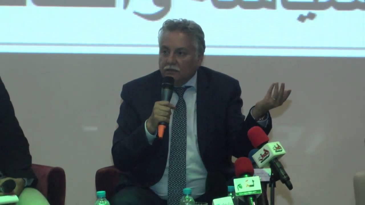 نبيل بنعبدالله يرد على الياس العماري : كفى من بيع الأوهام و حبل الكذب قصير