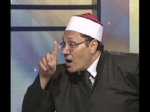 شيخ أزهري: أكل الخنزير حلال..والسجائر لا تفطر