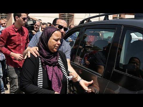 """وزيرا الخارجية المصري والفرنسي يتبادلان التعازي بـ """"ضحايا سقوط"""" الطائرة المصرية"""