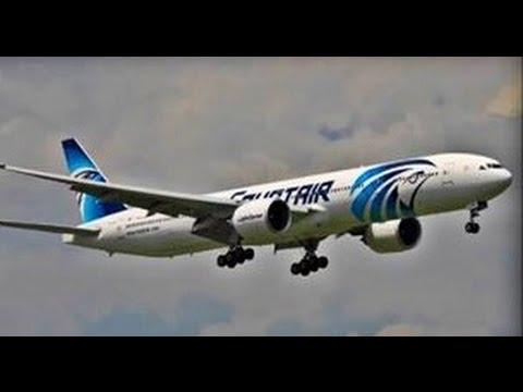 شاهد بالفيديو تفاصيل اختفاء طائرة مصرية قادمة من فرنسا