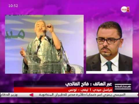 حركة النهضة في تونس بين الدعوي والسياسي