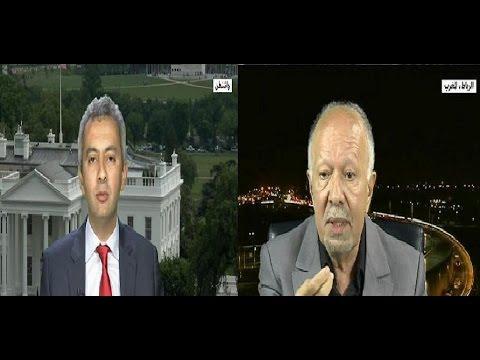 الخارجية الامريكية بين الناصري و بن شمسي