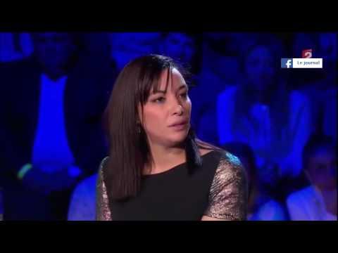 لبنى أبيضار : حلمي أن أكون عاهرة معروفة عالمياً