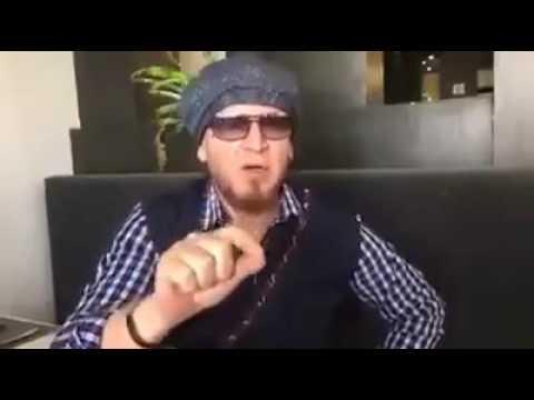 رد للشاب بلال على قوله ما عندي ماندير بالجنسية المغربية