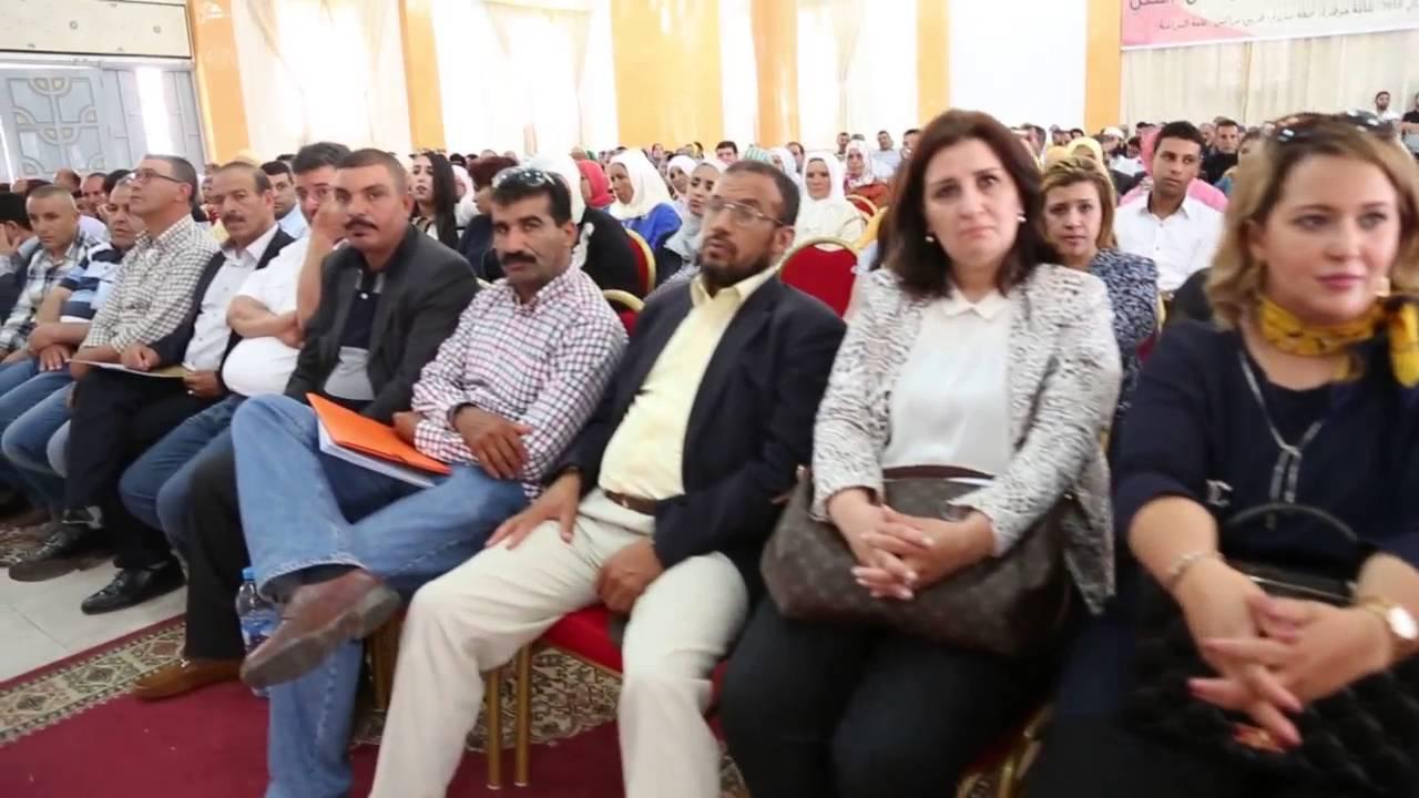 فاطمة الزهراء البوركيبي: حزب الحركة الشعبية بقلعة السراغنة يواصل الاهتمام بقضايا المواطنين