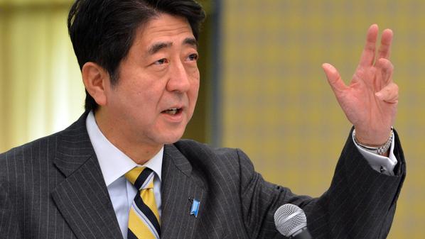 أحزاب المعارضة في اليابان تطالب بإقالة رئيس الوزراء على خلفية الجدل حول تأجيل زيادة ضريبة المبيعات