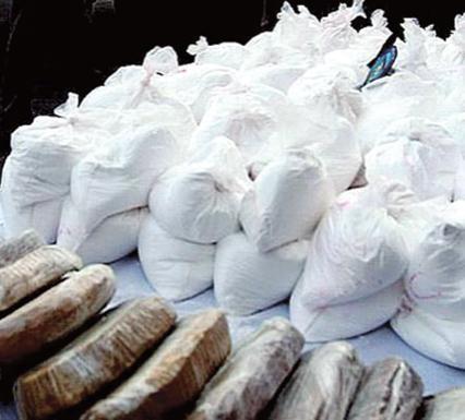المحمدية: إيقاف ثلاث أشخاص من بينهم سيدة أجنبية من أجل حيازة المخدرات والكوكايين
