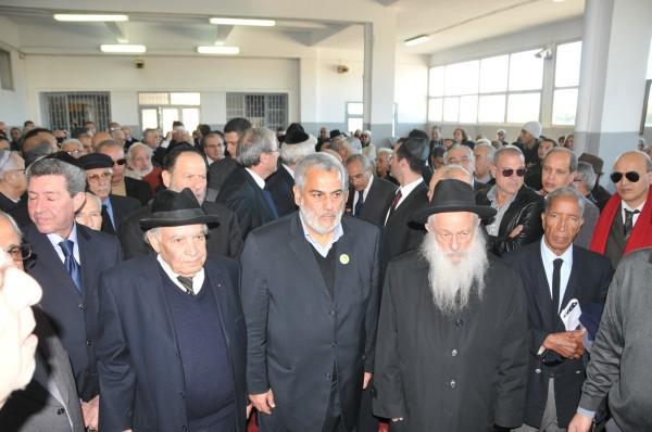 بوش يشيد بجهود المغرب لتعزيز الحوار الإسلامي اليهودي