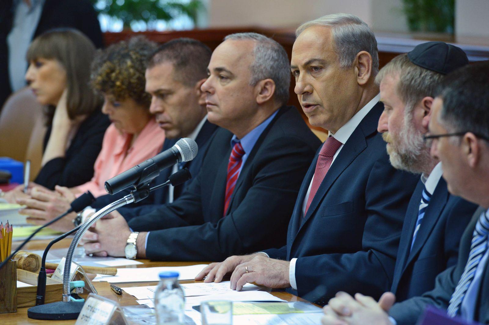 """تغييرات سياسية في اسرائيل تطلق أجراس الإنذار من """"بذور الفاشية"""""""