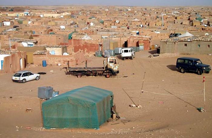 منع بعثة أوروبية لحقوق الإنسان من دخول مخيمات تندوف
