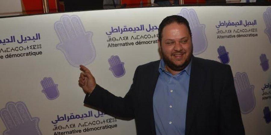 الفريق الاشتراكي يتقدم بطلب لرئاسة مجلس النواب بتجريد اليازغي من مقعده البرلماني