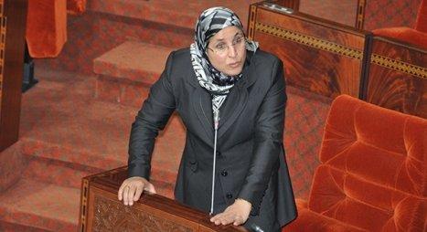 مجلس النواب يصادق على قانون هيئة المناصفة ومكافحة كل أشكال التمييز  وسط معارضة قوية
