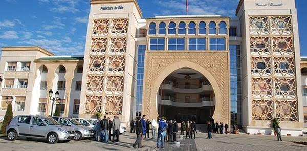سلا : رجل سلطة برتبة شيخ حضري ينصب على أزيد من 52 مواطن
