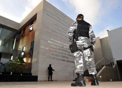 """الأمن بالسعيدية يوقف """"داعشي"""" تسلل الى المغرب عبر الجزائر"""