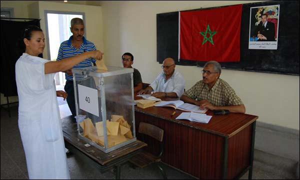 منظمة حقوقية تقترح تعديل قانون الملاحظة المستقلة والمحايدة للانتخابات لضمان نزاهة ومصداقية العملية الانتخابية