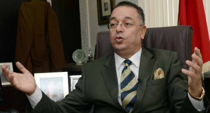 القيادي الحركي حداد يحذر من مخاطر الهيمنة على المشهد السياسي المغربي