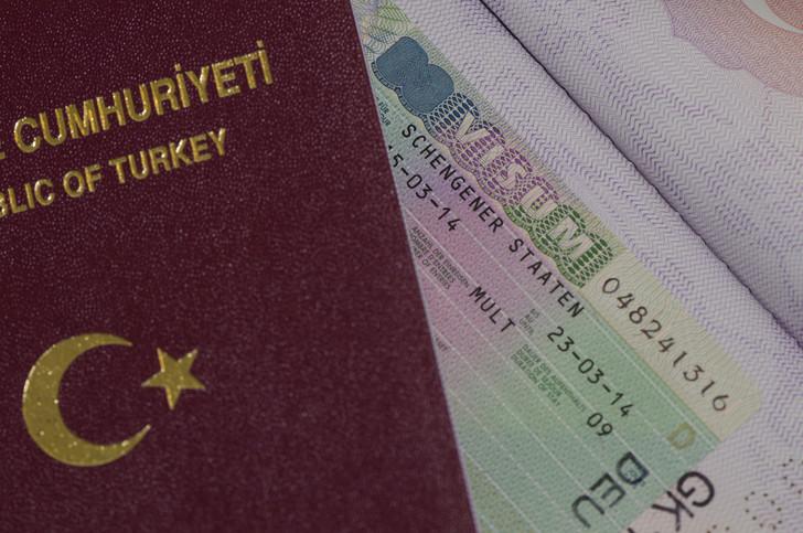 تركيا ترفض تعديل قانون الإرهاب لرفع تأشيرة دخول مواطنيها الى أوروبا