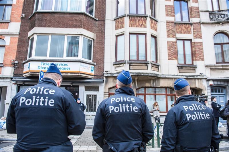 بلجيكا : انطلاق محاكمة أعضاء شبكة فيرفييه الإرهابية
