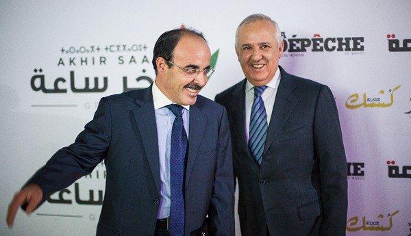 """هل تورطت """"الضحى"""" في دعم الإنفصال بتزكية من زعيم سياسي مغربي ؟؟"""