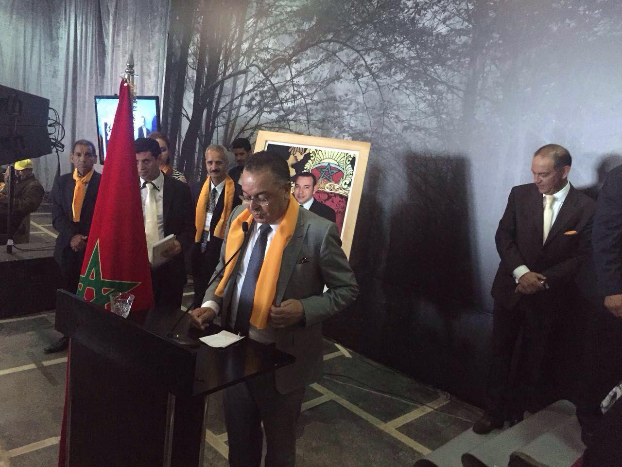 حداد: الحركة الشعبية سترجع بقوة في جهة الدار البيضاء سطات